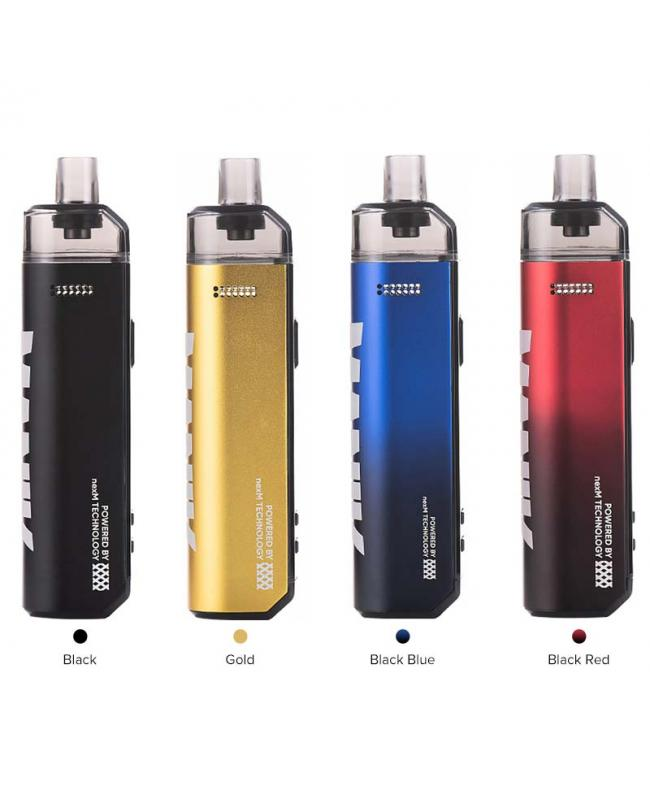 Wotofo SMRT Pod Colors Available
