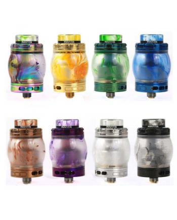 Advken Manta RTA Tank Resin Version 24MM 4.5ML