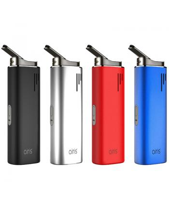 Airis Switch 3-IN-1 Premium Portable Vaporizer