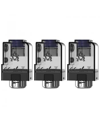 Asvape Micro Replacement Pods 3PCS/Pack