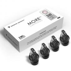 Desire More Pro Replacement Pods 4PCS/Pack