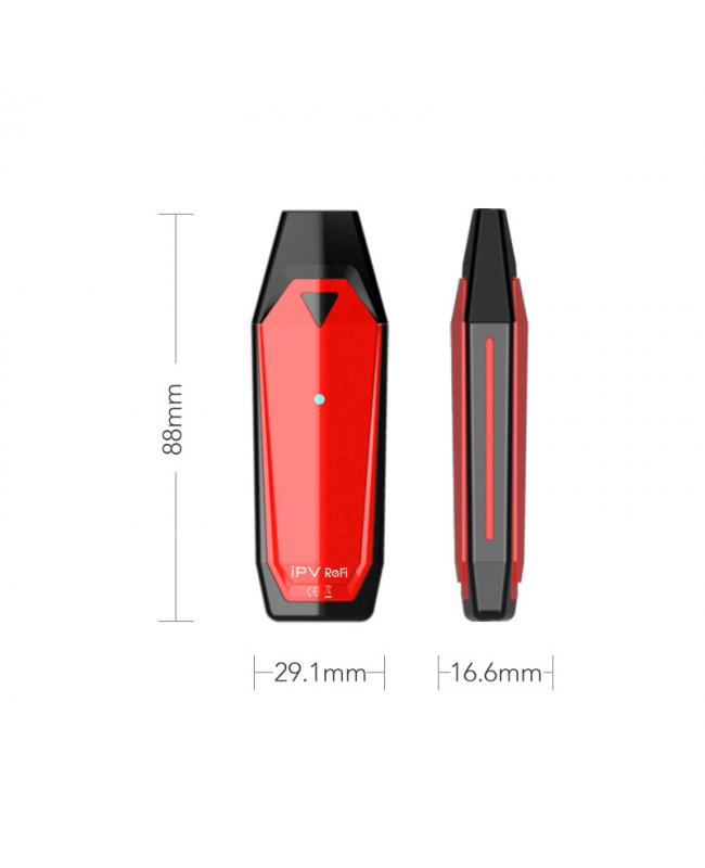 Pioneer4you IPV ReFi Pod System Kit