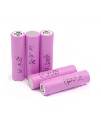 Samsung 30Q INR 18650 3000mAh Battery Cell