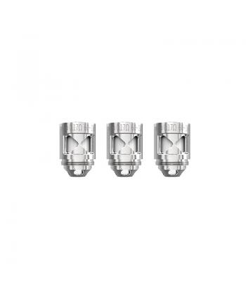 Smoant Replacement Mesh Coil Heads For Naboo Tanks