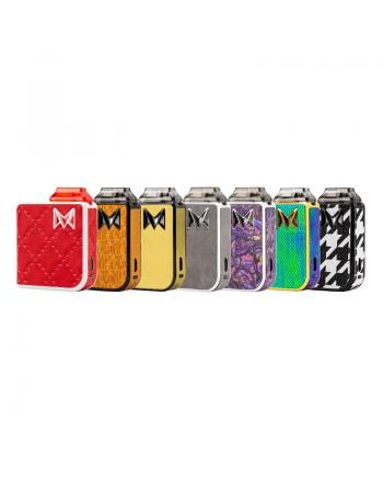 Smoking Vapor MiPod Ultra Portable Pod Kits