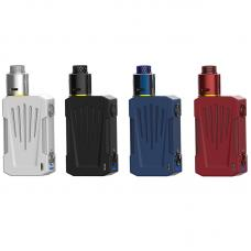 Tesla Invader 4X 280W VW Box Mod Kits