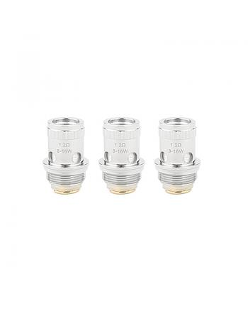 Tesla T40W Replacement Coils 3PCS/Pack