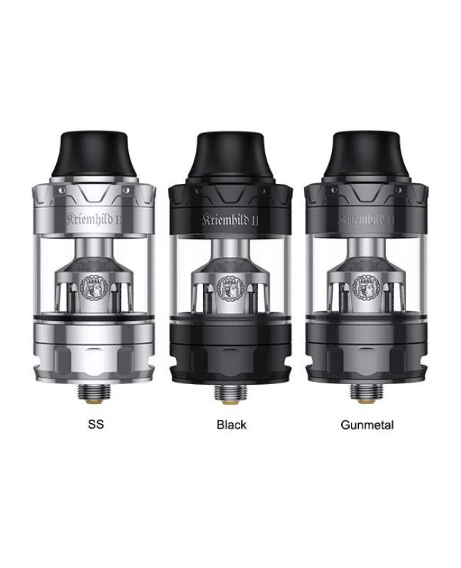 Vapefly Kriemhild 2 Colors Available
