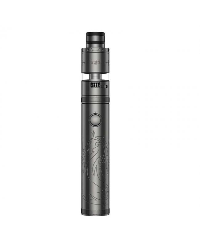 Vapefly Siegfried Tube Kit Gun Metal