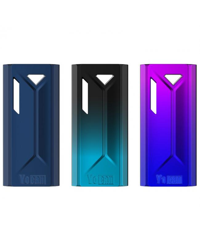 Yocan Groote Varible Voltage Box Mod