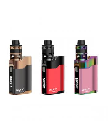Aspire Cygnet 80W Kit With Revvo Mini Tank