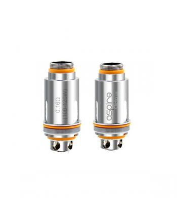 Replacement Coil For Aspire Cleito 120 Tank