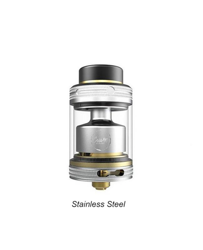 Coilart Mage V2 RTA 5.5ML