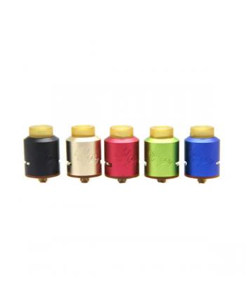 Desire Mad Dog RDA Tank