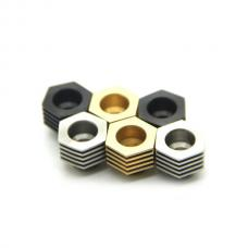 510 Drip Tip Heat Disspation Base