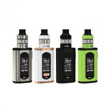 Eleaf Invoke 220W Vapor Kits