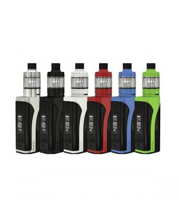 iKuun i80 Eleaf Starter Kit