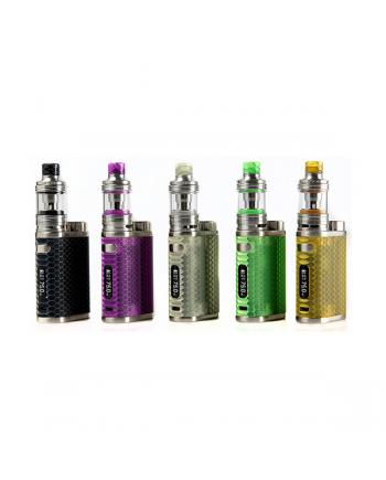 Eleaf Pico Resin Vape Kit With Melo 4