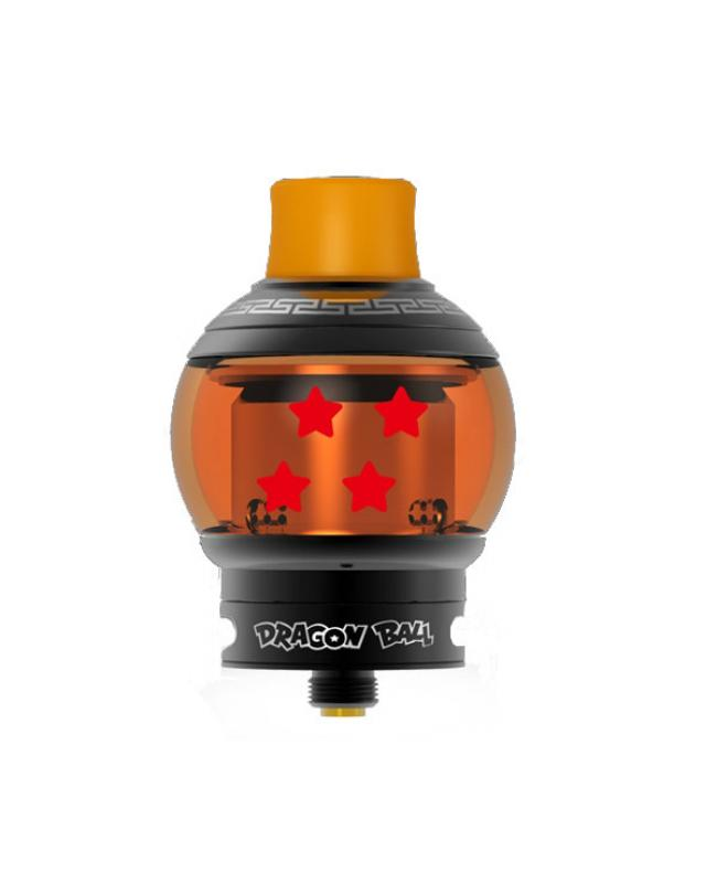 Fumytech Dragon Ball RDTA 4ML