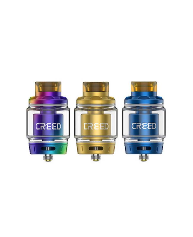 Geekvape Creed 6.5ML 25MM RTA Tank