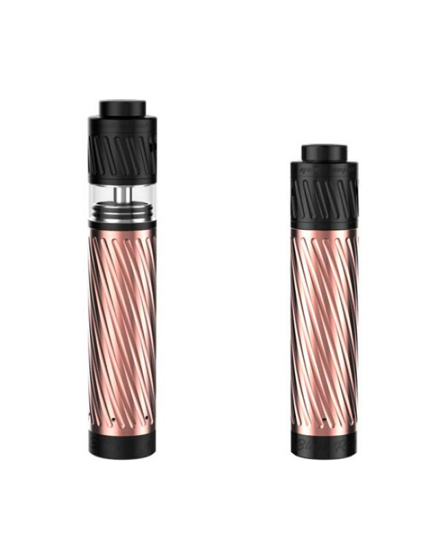 Geekvape Karma Mechanical Copper Vape Kit