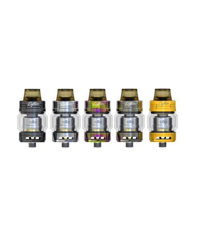 iJoy Captain Elite RTA Tank
