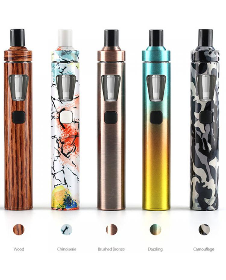 NEW eGo AIO 1500mAh All-in-One Starter Kit by Joyetech