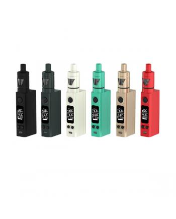 Evic Vtc Mini 2 E Starter Kit With Tron Tank