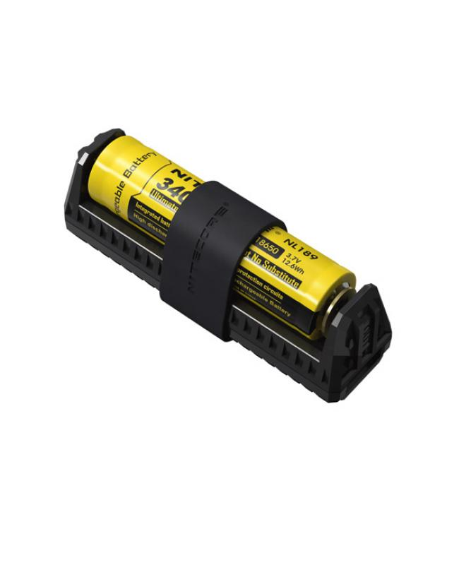 Nitecore F1 Battery Charger