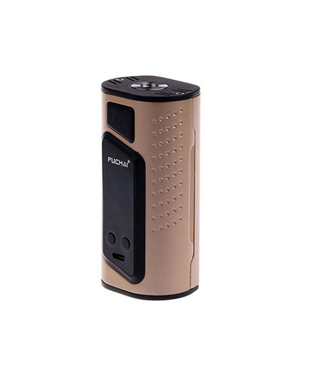 Sigelei Fuchai DUO-3 New Vapor Mods