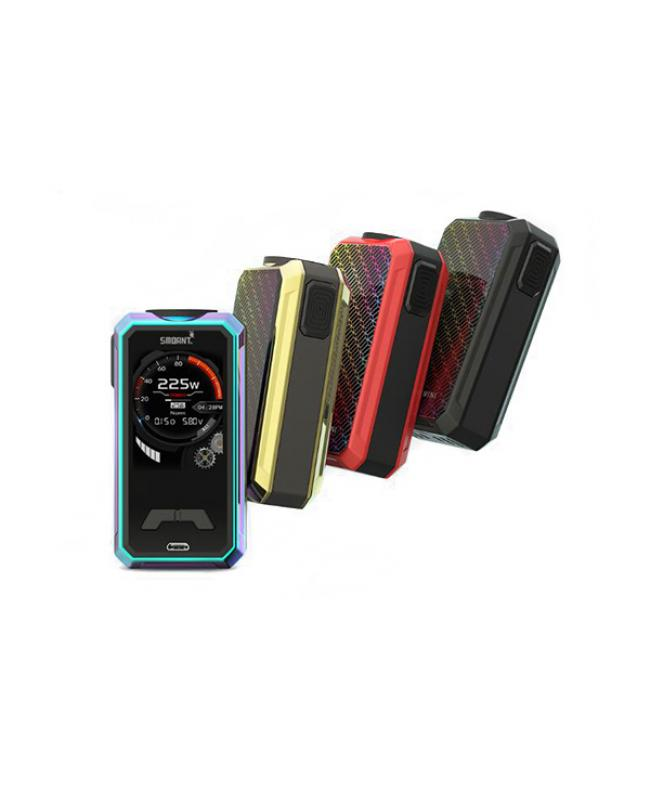 Smoant Charon Mini 225W Small Box Mod