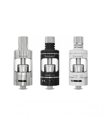 Smoant Talos V1 Sub Ohm Tank With RBA Head