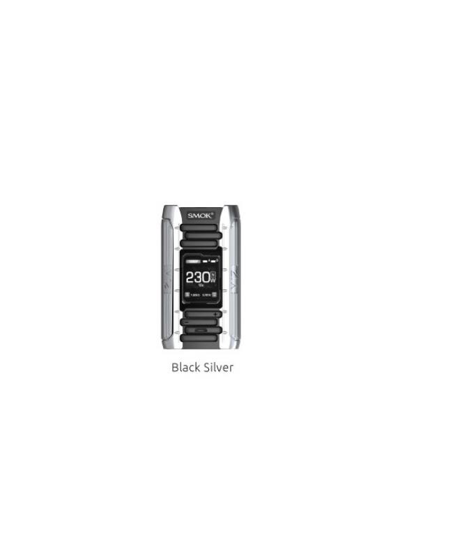 Smoktech E-Priv 230W Best E Mods