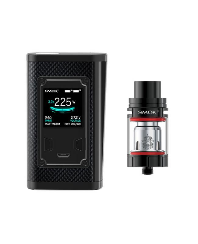 Smok Majesty 225W E Cig Kits resin