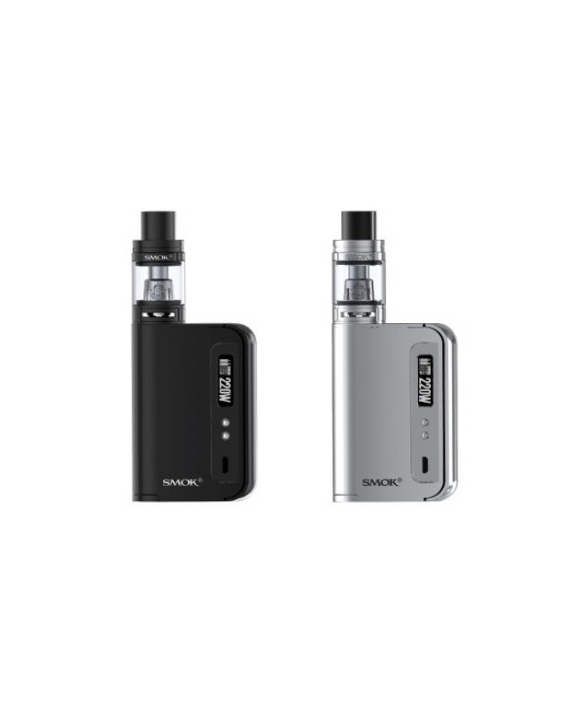 Smoktech OSUB King 220W Vape Kit TPD Version