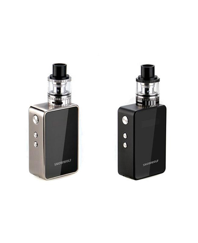 Laisimo Snowwolf Mini Plus 80W TC Mod