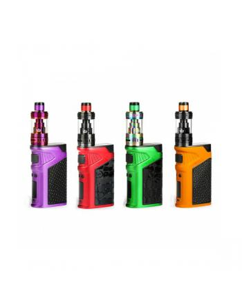 Uwell Ironfist 200W Vape Kit
