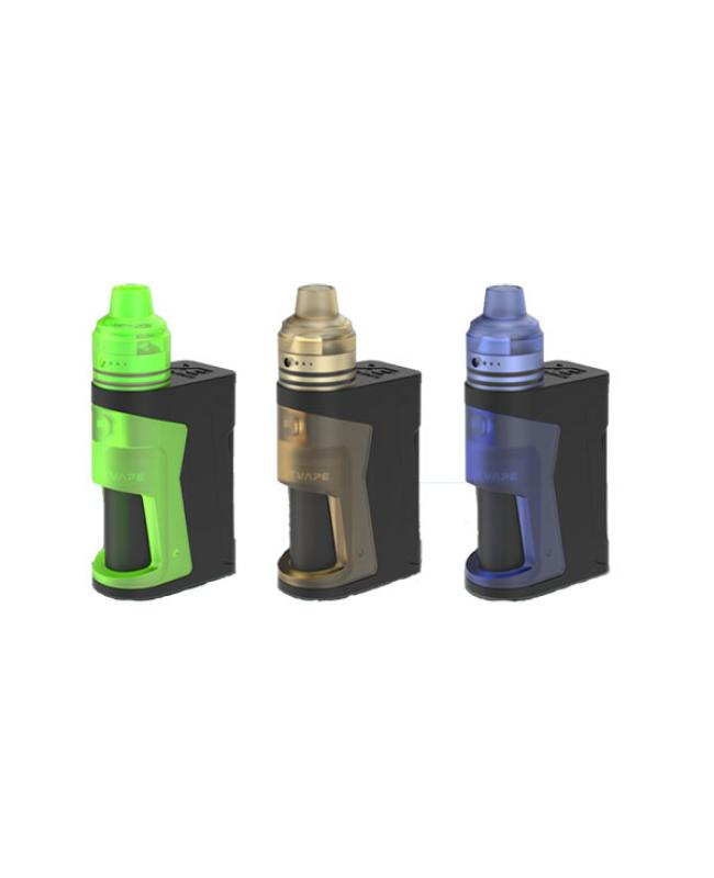 Vandy Vape Simple EX Nic Salt Vape Kit