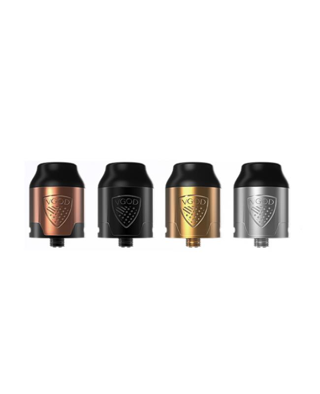 Vgod Elite RDA Dripper Atomizer