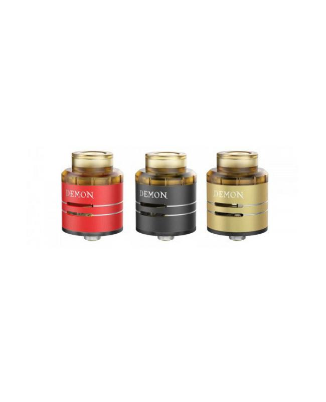Voopoo Demon RDA Atomizer