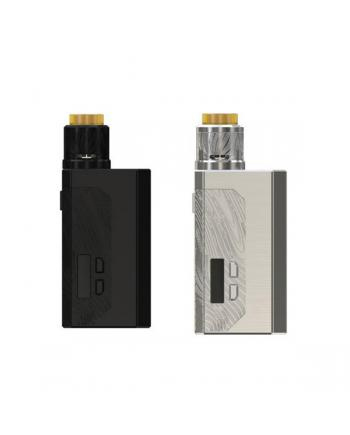 Wismec Luxotic MF 100W Vape Dripper Kit