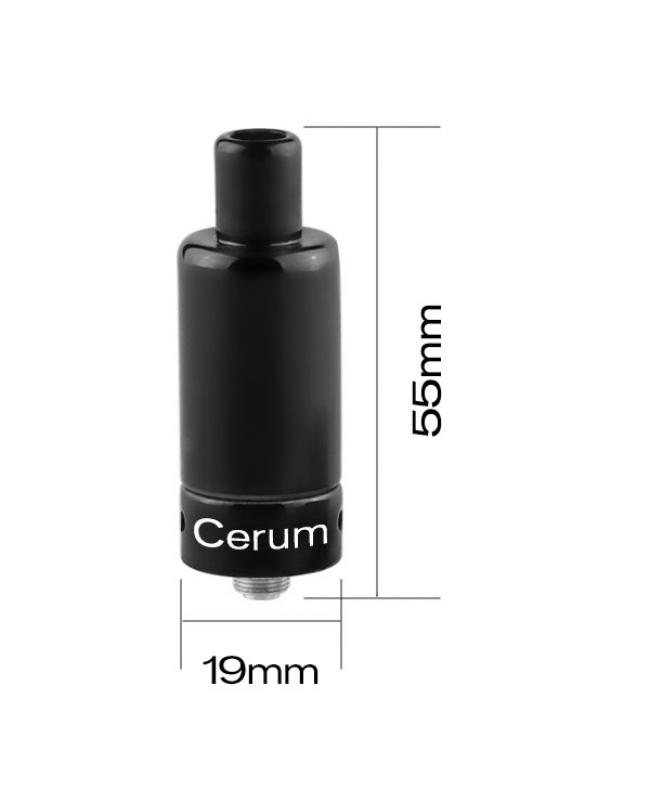 Yocan Cerum Ceramic Wax Vaporizer