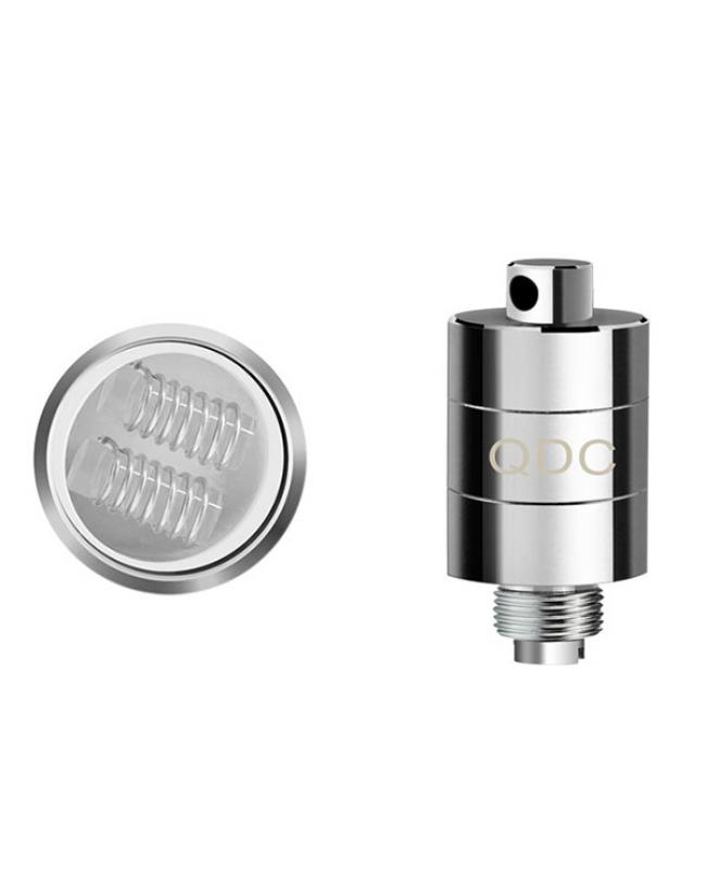 Replacement Coils For Yocan Torch Enail