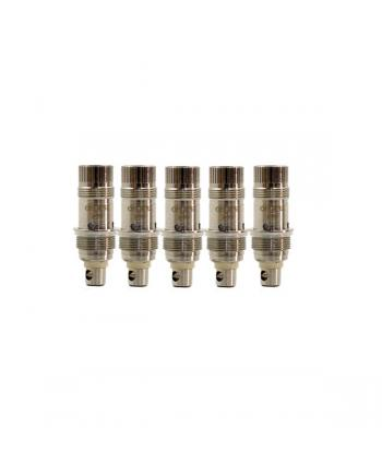 Aspire Nautilus Dual Coil Replace Coil Heads(BDC)