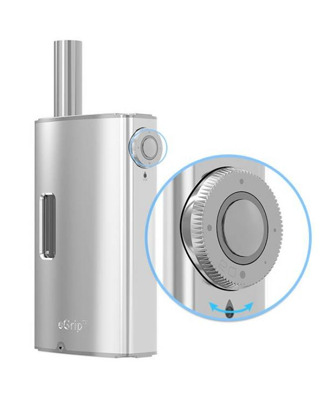 8W-20W Joyetech Egrip Kit With 1500mAh Battery