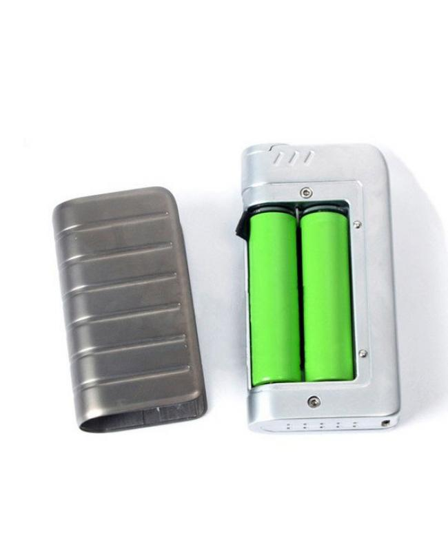Pioneer4you 100Watt IPV4 Box Mod