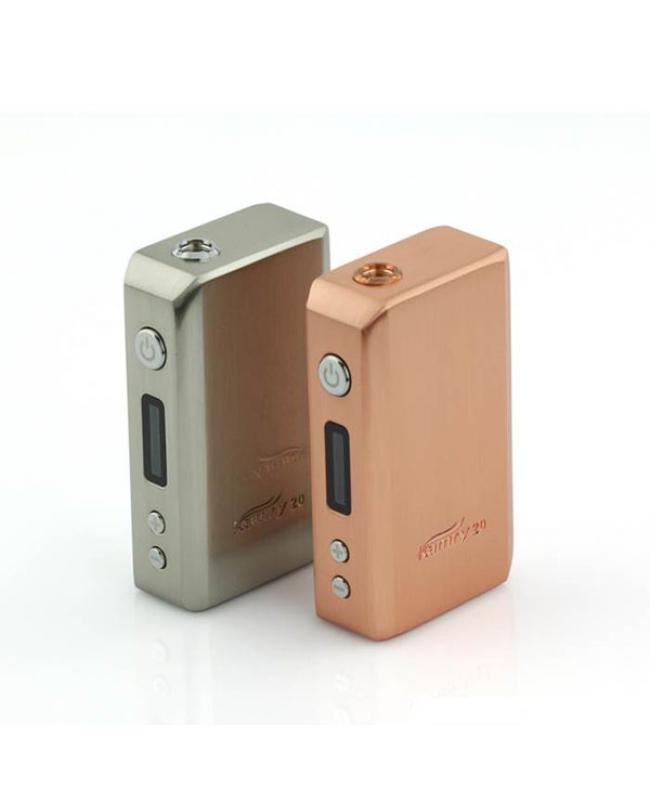 Authentic Kamry 20 Watt Box Mod