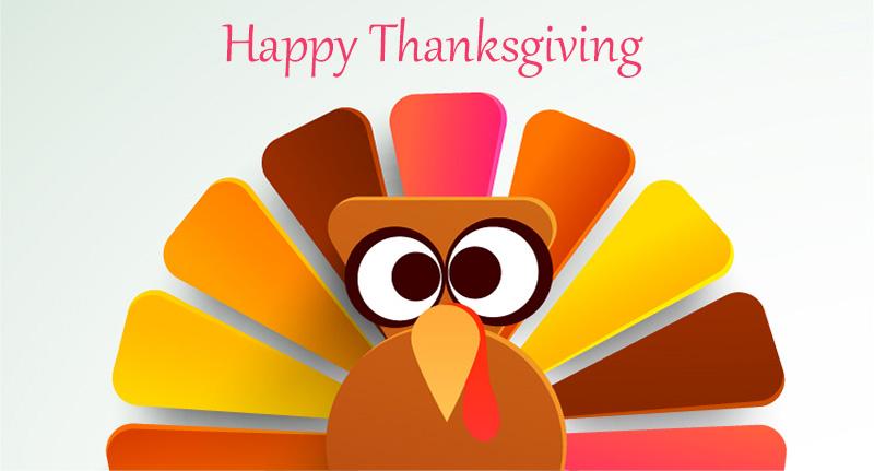Smokstore Thanksgiving Day