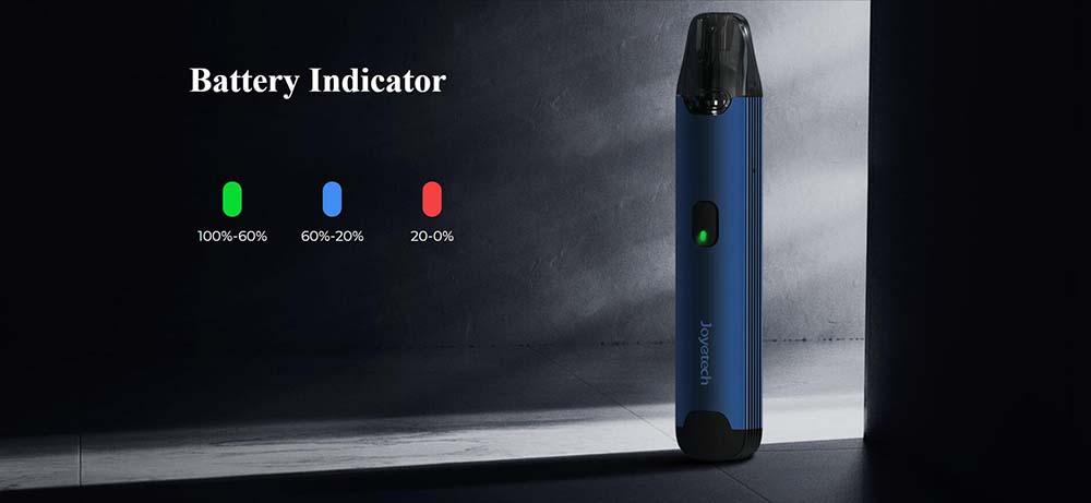 EVIO C Kit With Battery Indicator Light