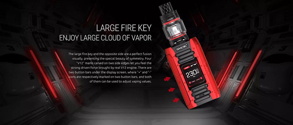Smok E-PRIV For Sale
